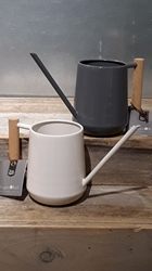 Compact Indoor Watering Can
