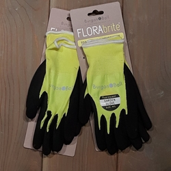 Florabrite Garden Gloves - Yellow