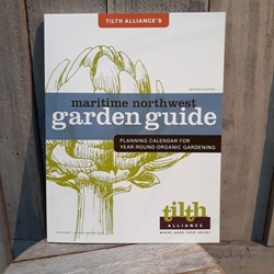 Tilth Alliances Maritime Northwest Garden Guide