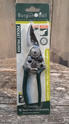 Burgon & Ball Bypass Pocket Pruner